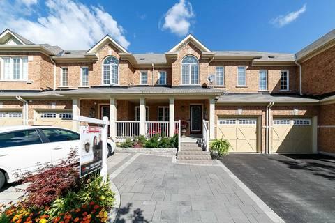 Townhouse for sale at 70 Elliottglen Dr Ajax Ontario - MLS: E4583541
