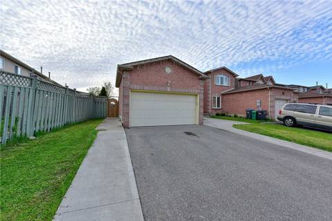 Townhouse for sale at 70 Elmstead Ct Brampton Ontario - MLS: W4469647