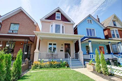 House for sale at 70 Emerson Ave Toronto Ontario - MLS: W4553210