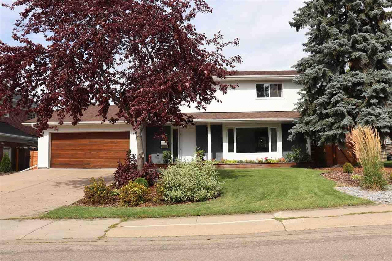House for sale at 70 Fairway Dr Nw Edmonton Alberta - MLS: E4173155