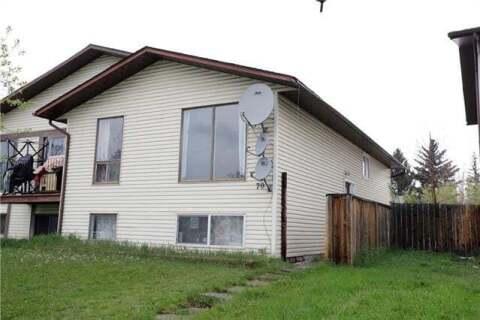 Townhouse for sale at 70 Falconridge Cs Northeast Calgary Alberta - MLS: C4296980