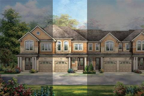 Townhouse for rent at 70 Fann Dr Brampton Ontario - MLS: W4712071
