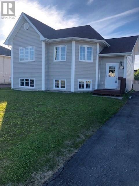 House for sale at 70 Forester St Gander Newfoundland - MLS: 1167350