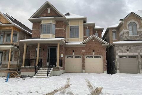House for rent at 70 Frank Kelly Dr East Gwillimbury Ontario - MLS: N4635788