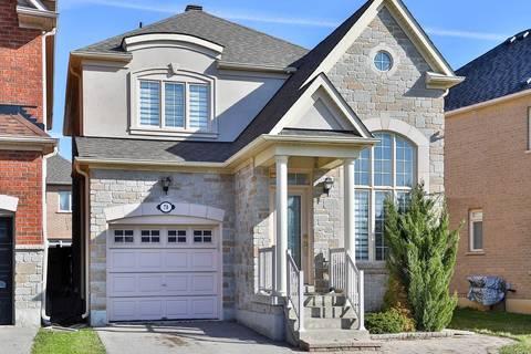 House for sale at 70 Fraserwood Rd Vaughan Ontario - MLS: N4421134