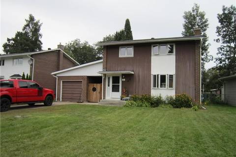 House for sale at 70 Frontenac Cres Deep River Ontario - MLS: 1125272