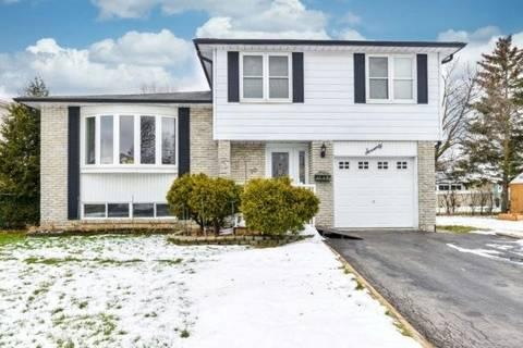 House for sale at 70 Geneva Cres Brampton Ontario - MLS: W4677394