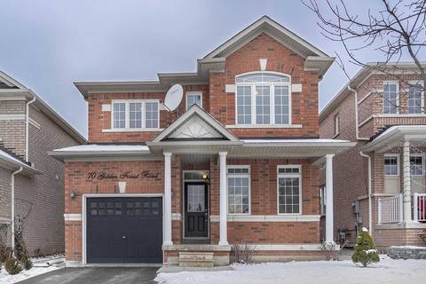 House for sale at 70 Golden Forest Rd Vaughan Ontario - MLS: N4666442