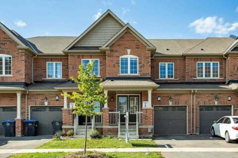 Townhouse for sale at 70 Golden Springs Dr Brampton Ontario - MLS: W4921265
