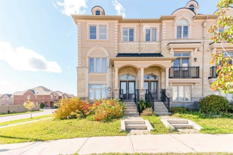 Townhouse for sale at 70 Grand Trunk Ave Vaughan Ontario - MLS: N4963386