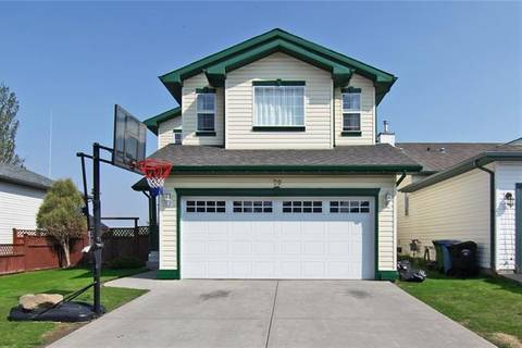 House for sale at 70 Harvest Creek Cs Northeast Calgary Alberta - MLS: C4248124