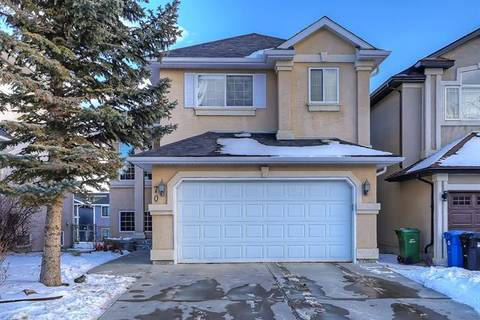 House for sale at 70 Harvest Grove Cs Northeast Calgary Alberta - MLS: C4285982