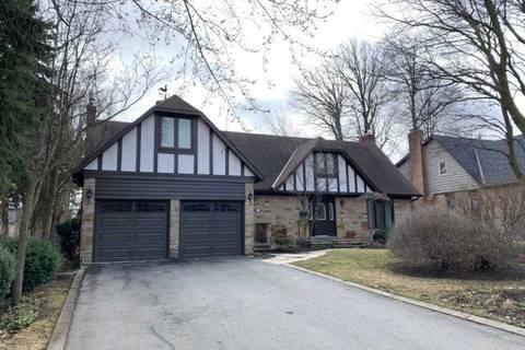 House for sale at 70 Hemingway Cres Markham Ontario - MLS: N4733642