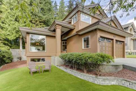 House for sale at 70 Hett Creek Dr Port Moody British Columbia - MLS: R2501633