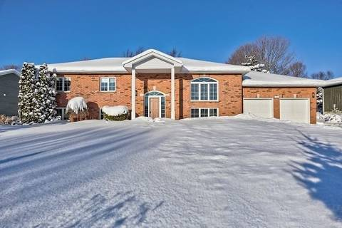 House for sale at 70 Highland Dr Oro-medonte Ontario - MLS: S4581186
