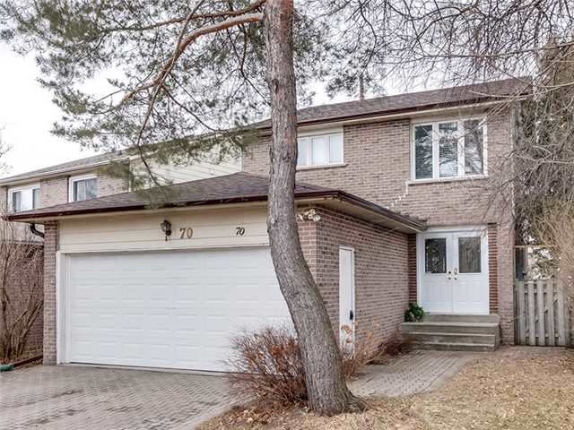 70 holm crescent markham sold on apr 26 zolo sold 70 holm crescent markham on solutioingenieria Choice Image