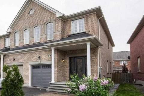 Townhouse for sale at 70 Israel Zilber Dr Vaughan Ontario - MLS: N4476485