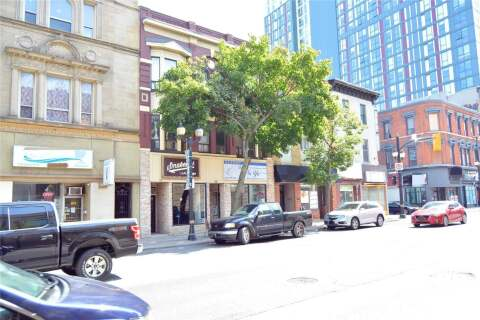 Commercial property for lease at 70 James St Hamilton Ontario - MLS: X4914056