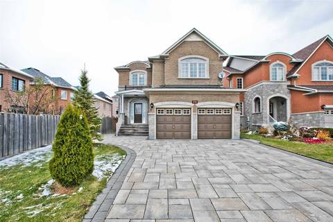House for sale at 70 Jefferson Forest Dr Richmond Hill Ontario - MLS: N4633124