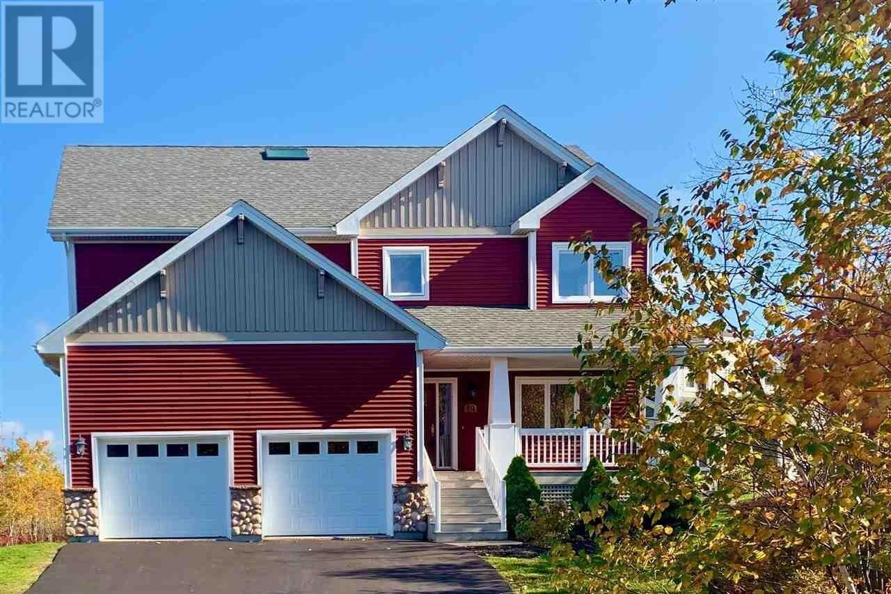 House for sale at 70 Joyce Ave Halifax Nova Scotia - MLS: 202014733
