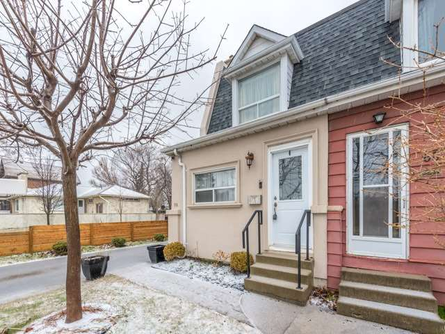 For Sale: 70 Judson Street, Toronto, ON | 3 Bed, 3 Bath Townhouse for $849,900. See 20 photos!