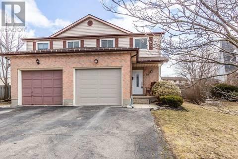 House for sale at 70 Juniper St Cambridge Ontario - MLS: 30724314