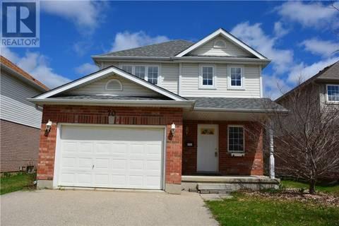 House for sale at 70 Karen Wk Waterloo Ontario - MLS: 30737101