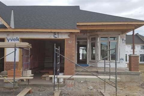 House for sale at 70 Kayenta St Ottawa Ontario - MLS: 1194395
