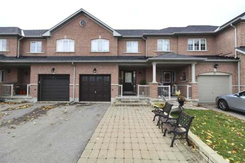 Townhouse for sale at 70 Keystar Ct Vaughan Ontario - MLS: N4964639
