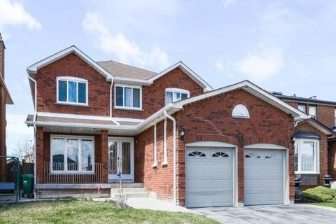 House for sale at 70 Kingknoll Dr Brampton Ontario - MLS: W4420949