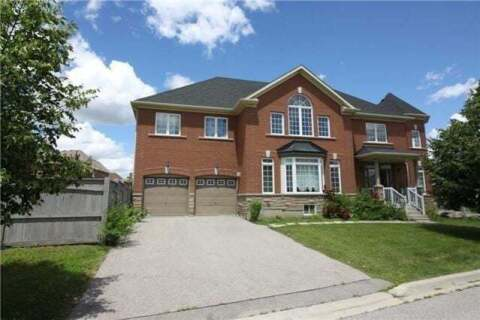 House for rent at 70 Knightshade Dr Vaughan Ontario - MLS: N4892796