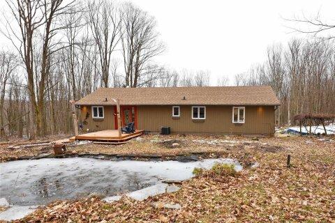 House for sale at 70 Kydd Ln Uxbridge Ontario - MLS: N4908208