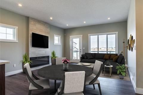 House for sale at 70 Lakes Estates Circ Strathmore Alberta - MLS: C4281391