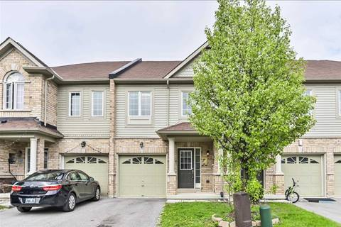 Townhouse for sale at 70 Lander Cres Clarington Ontario - MLS: E4496023