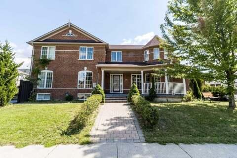 House for sale at 70 Legend Ln Brampton Ontario - MLS: W4924879