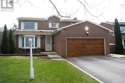 House for sale at 70 Lillian Cres Barrie Ontario - MLS: 30719466