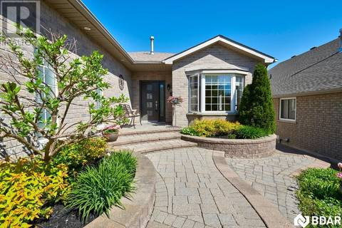 House for sale at 70 Lion's Gate Blvd Barrie Ontario - MLS: 30740019