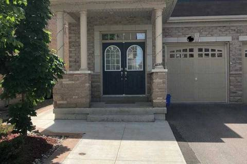 Townhouse for rent at 70 Loftsmoor Dr Brampton Ontario - MLS: W4716149