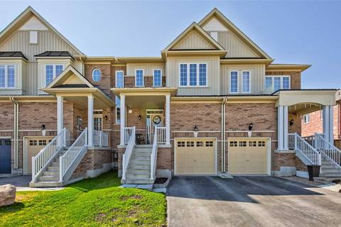 Townhouse for sale at 70 Luisa St Bradford West Gwillimbury Ontario - MLS: N4477343