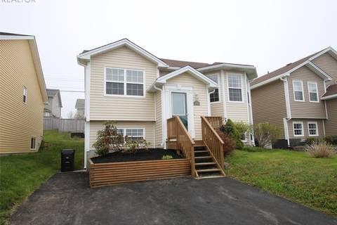 House for sale at 70 Macbeth Dr St. John's Newfoundland - MLS: 1197870