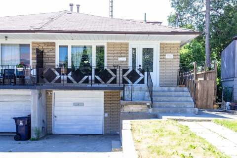 Townhouse for sale at 70 Magnolia Ave Toronto Ontario - MLS: E4802355