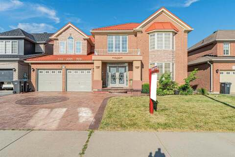 House for sale at 70 Maldives Cres Brampton Ontario - MLS: W4809328