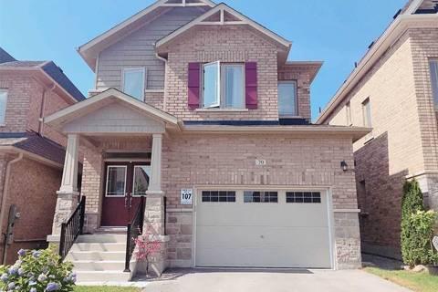 House for rent at 70 Manor Hampton St East Gwillimbury Ontario - MLS: N4543298