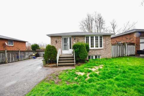 House for sale at 70 Martin St Bradford West Gwillimbury Ontario - MLS: N4807400