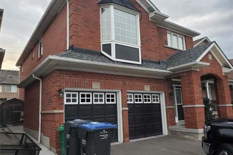 House for rent at 70 Mccrimmon Dr Brampton Ontario - MLS: W4844823