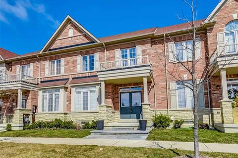 Townhouse for sale at 70 Moody Dr Vaughan Ontario - MLS: N4734073