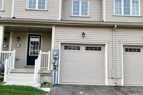 Townhouse for sale at 70 Munro Circ Brantford Ontario - MLS: 40026149