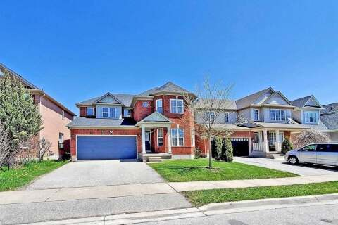 House for sale at 70 Napa Valley Cres Brampton Ontario - MLS: W4767307
