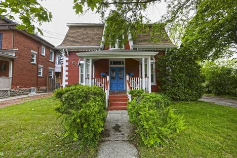 Townhouse for sale at 70 Nelson St Brampton Ontario - MLS: W4452665