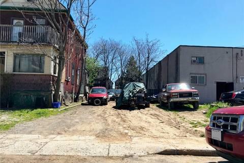 Residential property for sale at 70 Niagara St Hamilton Ontario - MLS: H4054037